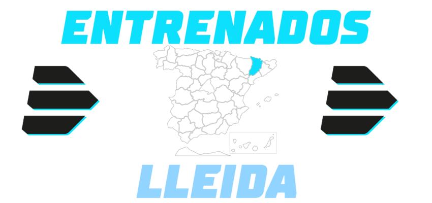 Entrenador Personal Lleida